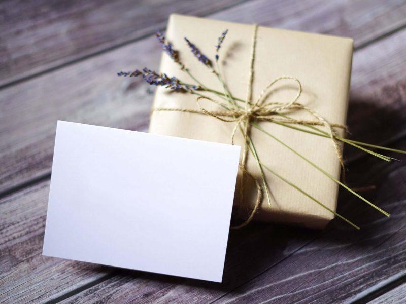 Choisir un cadeau écologique comme atout publicitaire d'entreprise