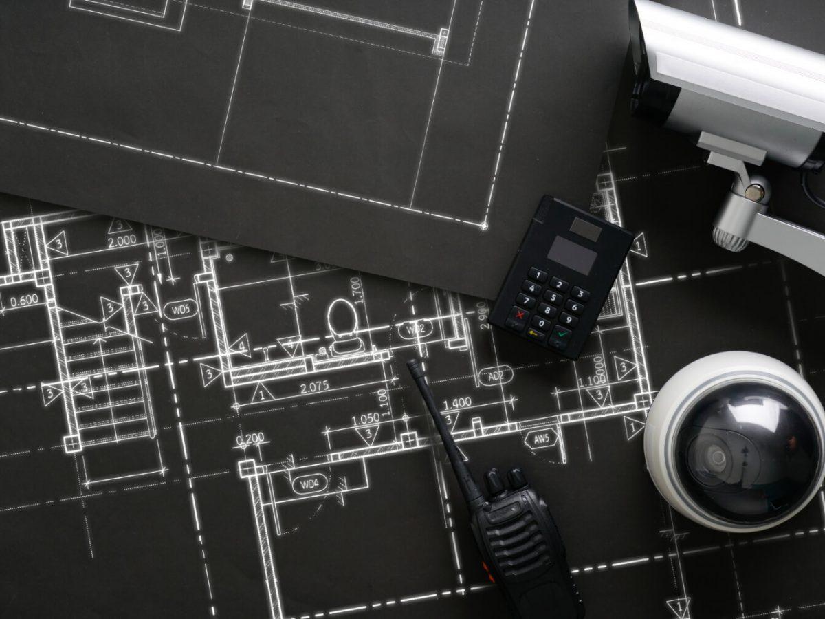 Comment assurer la sécurité de ma maison ?