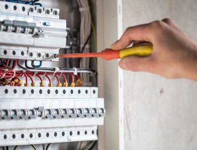 Conseils de remodelage électrique