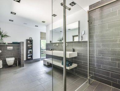 Intérieurs : Rafraîchissement de la salle de bains