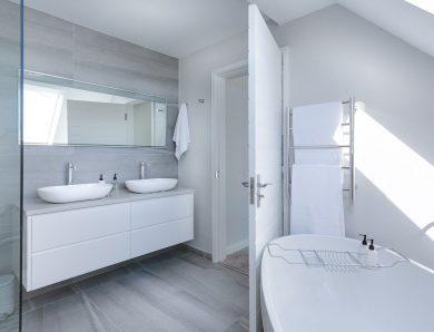 Comment économiser l'eau dans sa salle de bain ?